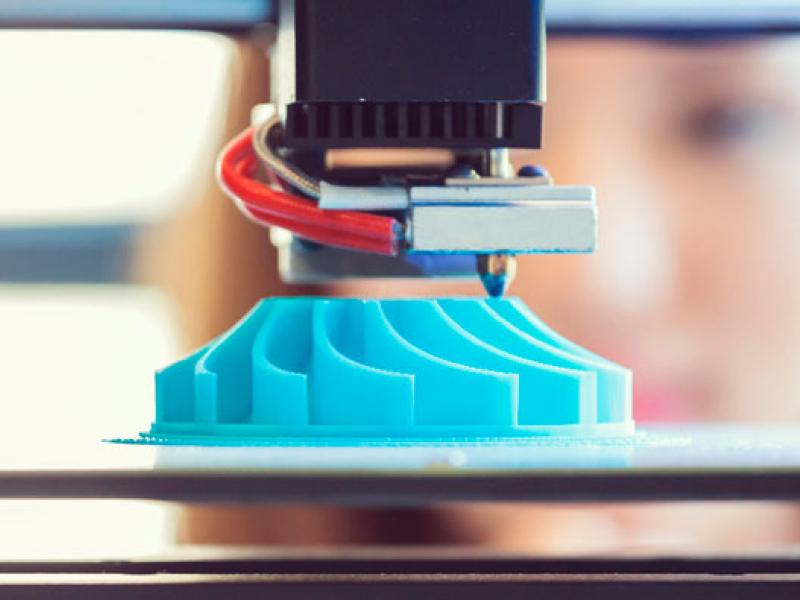 3D printing market to reach $16bn