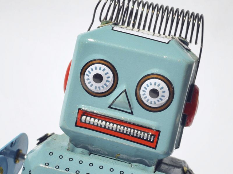 Red tape a challenge for investment in robotics  and automation