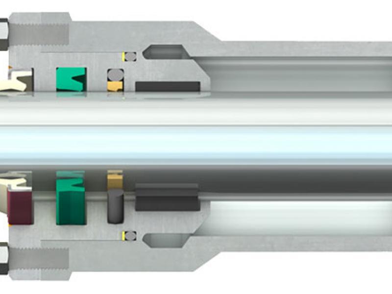 Reliable hydraulic seals