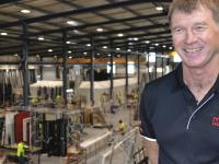 Multi-million investment in manufacturing