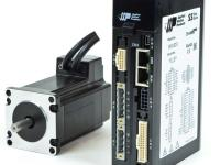 StepSERVO drives  and motors for EtherCAT networks