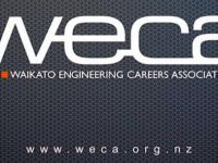 Waikato Engineering Careers Association (WECA)