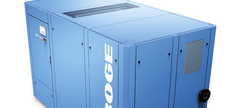 BOGE sets a technological milestone