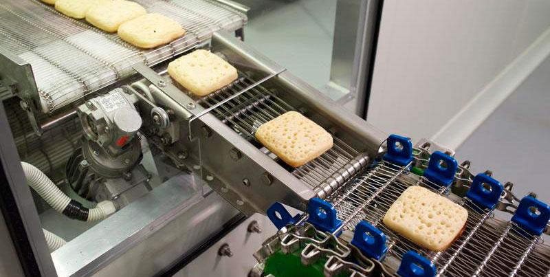 Fresh, chilled, frozen or ready for toasting – Dyno delivers