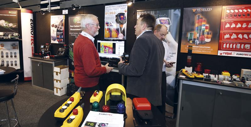 With SouthMACH a few weeks away, industry suppliers and organisers are in full planning