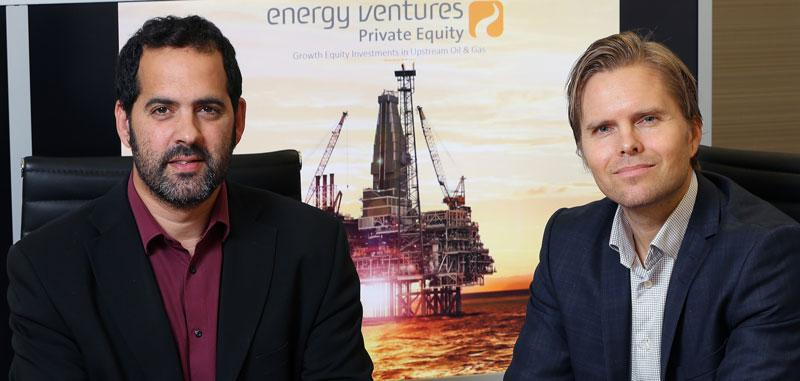 Multimillion investment in North Sea businesses