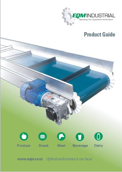 Product guide launched in time for industry exhibition
